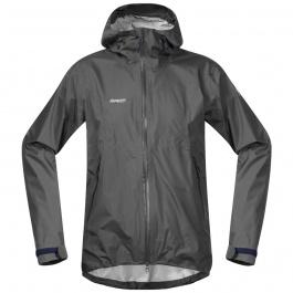 Куртка Bergans Letto Jacket | Graphite/Navy | Вид спереди