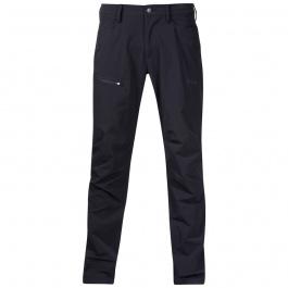 Брюки Bergans Moa Pants | Black | Вид спереди