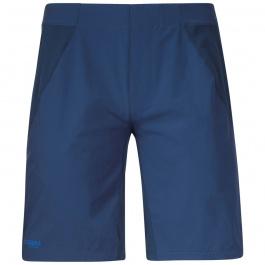 Шорты Bergans Fløyen Shorts | Fjord | Вид Спереди