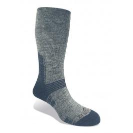 Носки Bridgedale WoolFusion® Summit | Grey/Blue | Вид 1