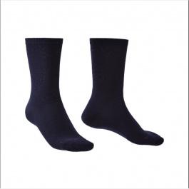 Носки мужские Bridgedale Base Layer Thermal Liner Boot (packs of 2 pairs) | Navy | Вид 1