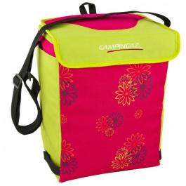 Сумка изотемическая Campingaz Pink Daysy MiniMaxi | Желтый/Розовый | Вид 1
