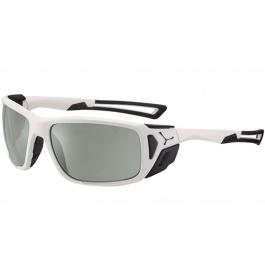 Очки солнцезащитные Cebe PROGUIDE | Matt White/Black | Вид 1
