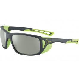 Очки солнцезащитные Cebe PROGUIDE | Matt Grey/Green | Вид 1