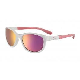 Очки солнцезащитные Cebe KATNISS | Shiny White/Pink | Вид 1
