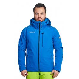 Куртка Descente FINNDER | Victory Blue | Вид спереди