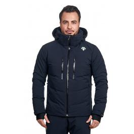 Куртка Descente CANADA SKI CROSS | Black | Вид спереди