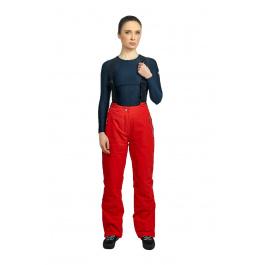 Брюки женские Descente HARRIET | Electric Red | Вид спереди
