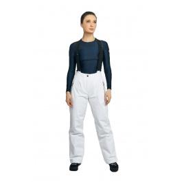 Брюки женские Descente HARRIET | Super White | Вид спереди