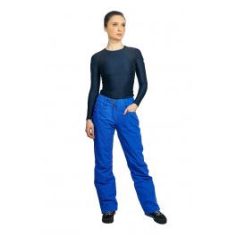 Брюки женские Descente SELENE R | Royal Blue | Вид спереди