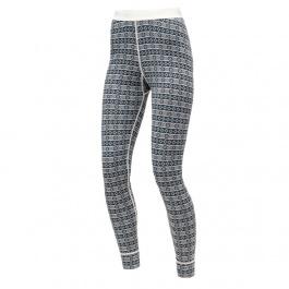 Термобелье панталоны женские Devold Devold ALNES WOMAN LONG JOHNS | Night | Вид 1