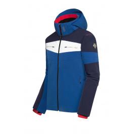 Куртка мужская Descente TATRAS   Nautical Blue   Вид 1