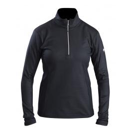Пуловер женский Descente BAILEY | Black | Вид 1
