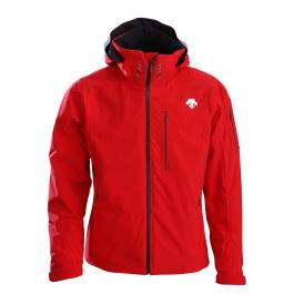 Куртка Descente REGAL | Electric Red | Вид 1