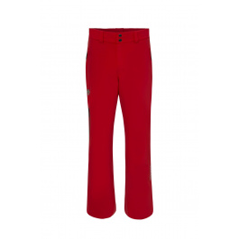 Брюки Descente SWISS PANT | Electric Red | Вид 1