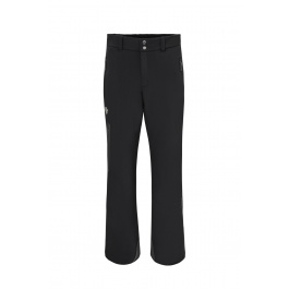 Брюки Descente SWISS PANT LONG | Black | Вид 1