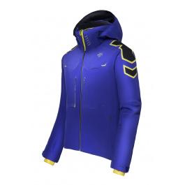 Куртка Descente SWISS JACKET | Mercer Blue | Вид 1