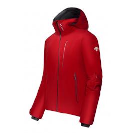 Куртка Descente STREAM LINE | Electric Red | Вид 1