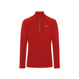 Пуловер Descente PICCARD   Electric Red   Вид 1