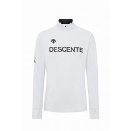 Пуловер DESCENTE 1/4 ZIP   Super White   Вид 1
