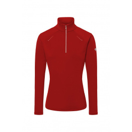 Пуловер женский Descente KELSEY  | Electric Red | Вид 1