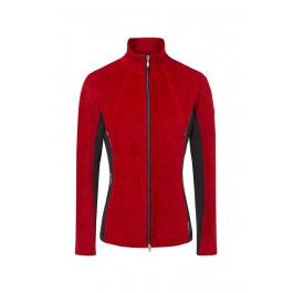 Куртка женская Descente BELL | Electric Red | Вид 1
