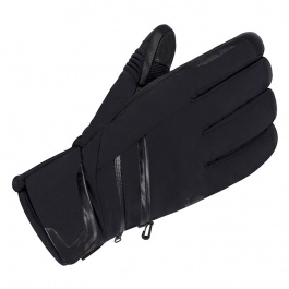 Перчатки Descente PARKER | Black | Вид 1