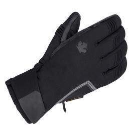Перчатки Descente PITCH | Black | Вид 1