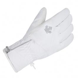Перчатки женские Descente VANESSA | Super White | Вид 1