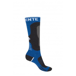 Детские Носки Descente JR FORM SOCKS | Nautical Blue | Вид 1