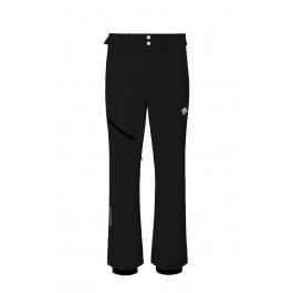 Брюки  мужские Descente Crown Pants   Black   Вид 1