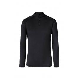 Пуловер мужской Descente Hans | Black | Вид 1
