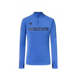 Пуловер Descente DESCENTE 1/4 ZIP | Victory Blue | Вид 1