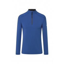 Пуловер мужской Descente PICCARD | Nautical Blue | Вид 1