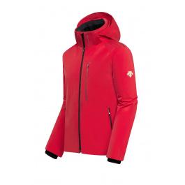 Куртка мужская Descente FINDER   Electric Red   Вид 1