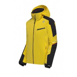 Куртка мужская Descente JURGEN   Blazing Yellow   Вид 1