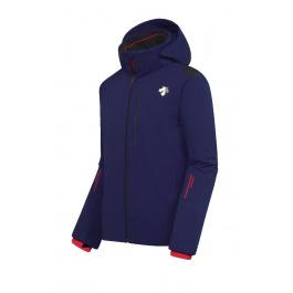 Куртка мужская Descente BRECK  | Navy | Вид 1