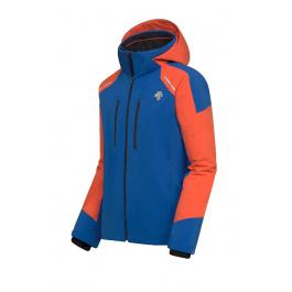 Куртка мужская Descente SLADE   Nautical Blue   Вид 1