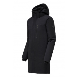 Куртка мужская Descente PRESTON   Black   Вид 1