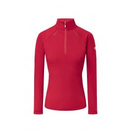 Пуловер женский Descente MARY | Electric Red | Вид 1
