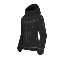Куртка женская Descente AMELIA | Black | Вид 1