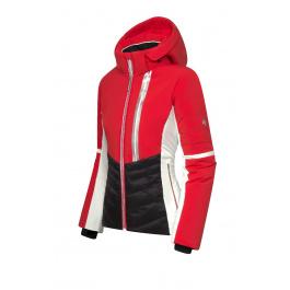 Куртка женская Descente MELINA | Electric Red | Вид 1