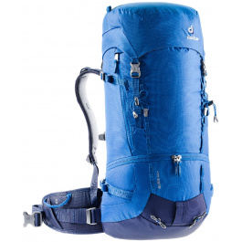 Рюкзак Deuter Guide 44+ | Lapis/Navy | Вид 1