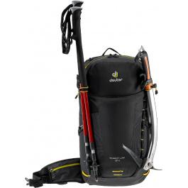 Рюкзак Deuter Speed Lite 24 | Black | Вид 1