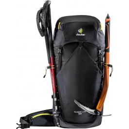 Рюкзак Deuter Speed Lite 32 | Black | Вид 1