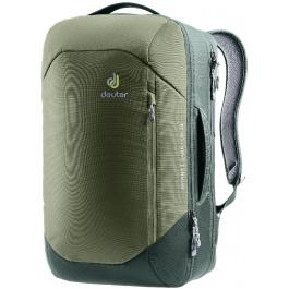 Рюкзак Deuter Aviant Carry On 28 | Khaki/Ivy | Вид 1