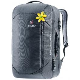 Рюкзак Deuter Aviant Carry On 28 SL | Black | Вид 1
