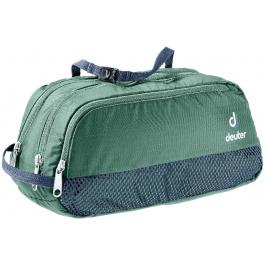 Косметичка Deuter Wash Bag Tour III | Seagreen/Navy | Вид 1