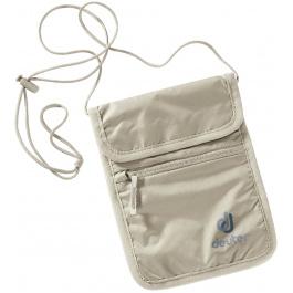 Кошелек Deuter Security Wallet II   Sand   Вид 1