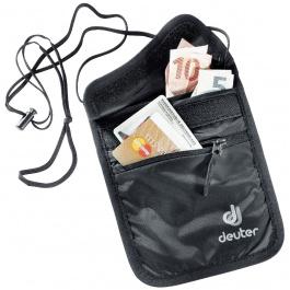 Кошелек Deuter Security Wallet II | Black | Вид 1